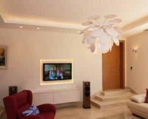 Diseño para un salón 2