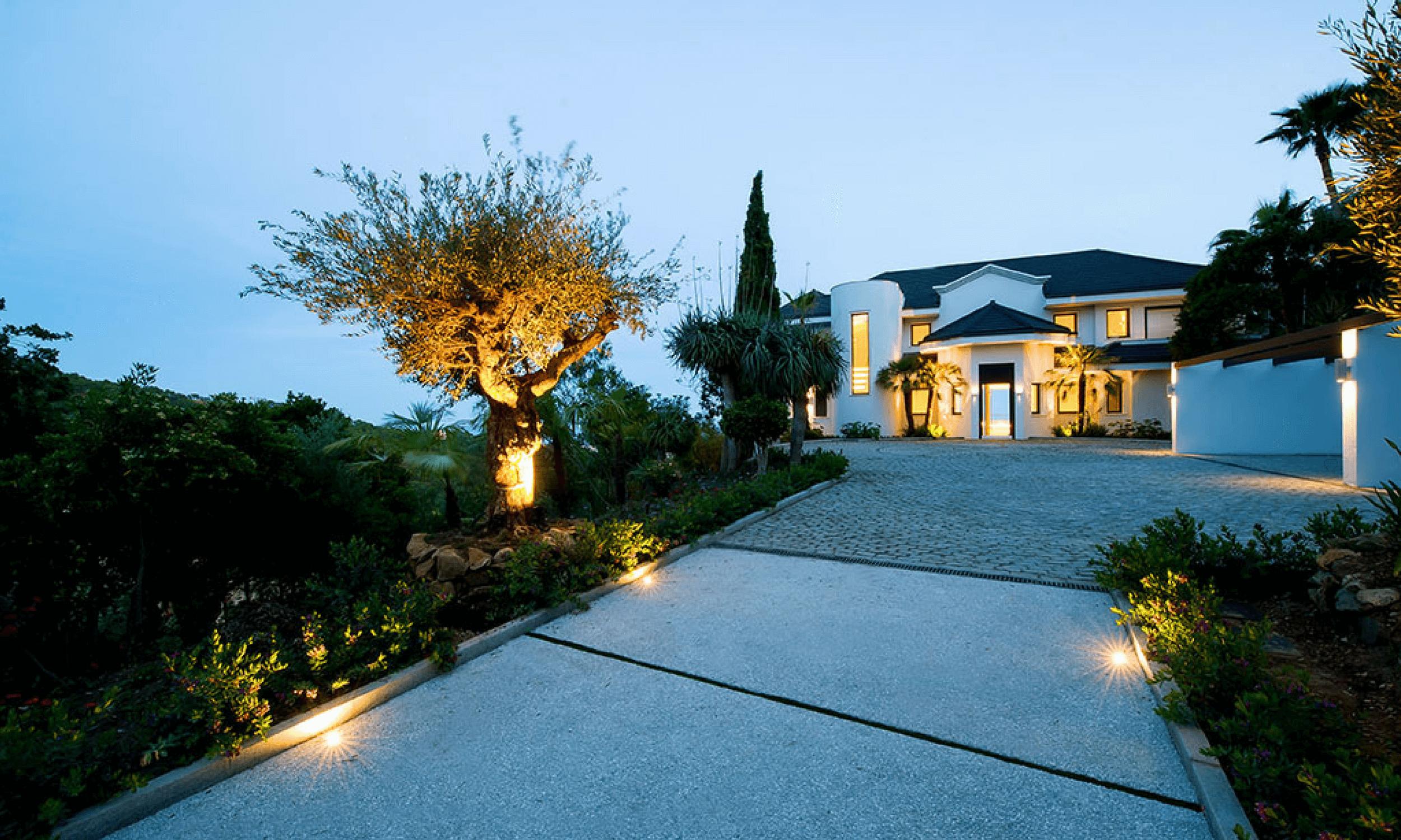 Villa en la Zagaleta