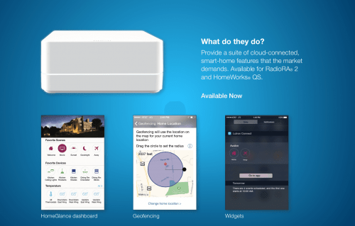 Lutron apple homekit