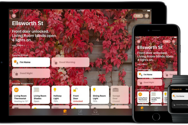 apple homekit tu casa a tus ordenes