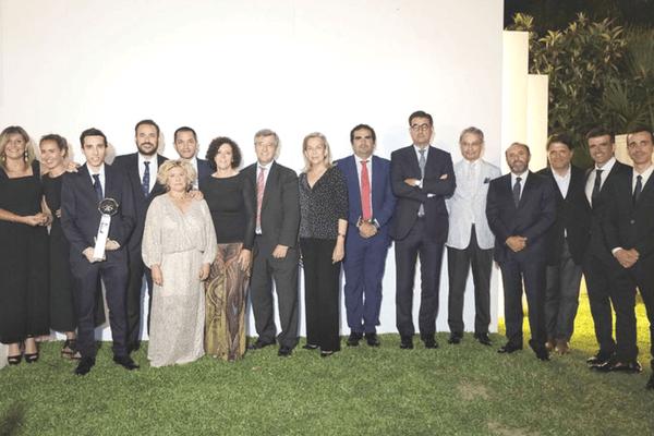Asistimos al III Premio Internacional de Arquitectura DOM3 Prize