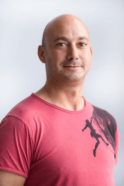 Jorge Perez de Lara Illusion