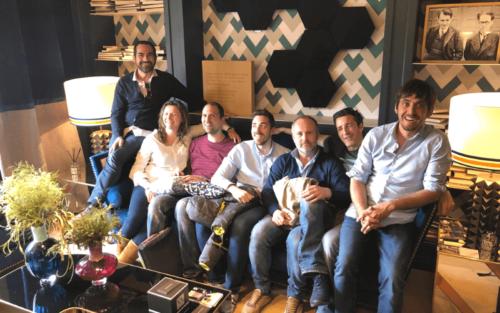 casa decor 2019 madrid