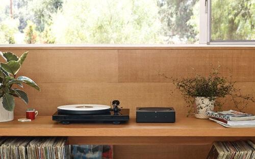 Sonos Amp el amplificador inalambrico mas completo