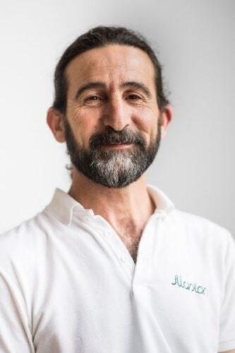 Jose Cerván