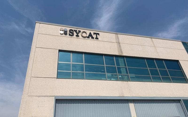 Visita SYCAT 2019