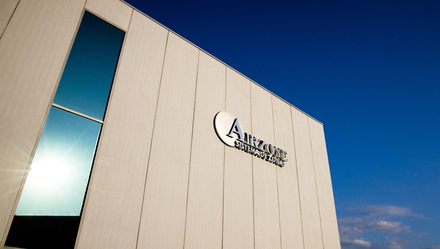 Airzone, una solución de control de climatización a medida