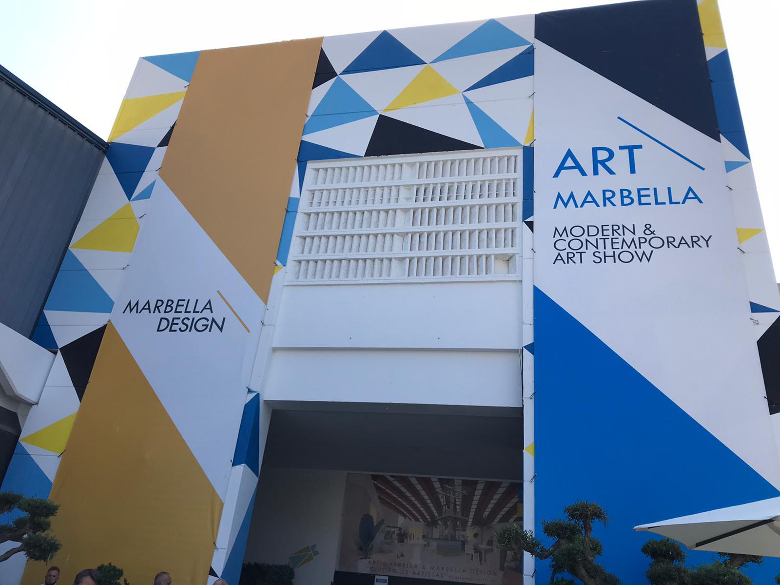 Marbella Design Fair 2020