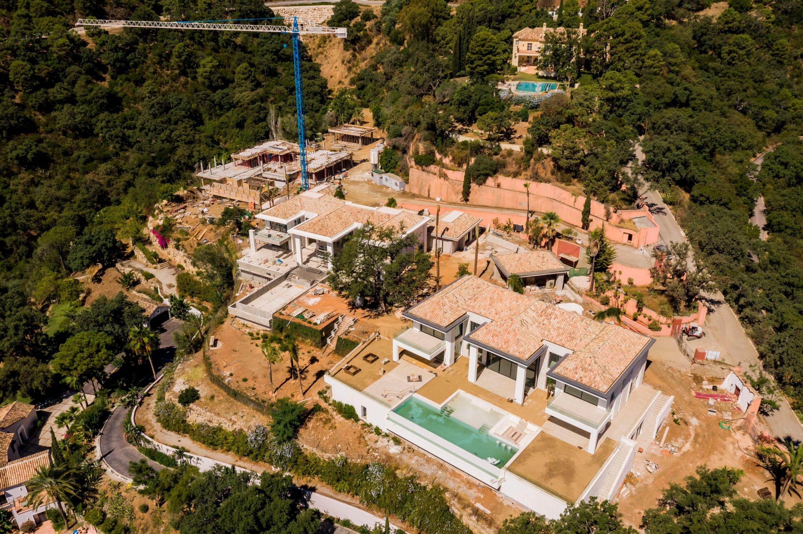 ¿Qué puede ofrecer un constructor de viviendas de lujo en este nuevo ritmo de vida?