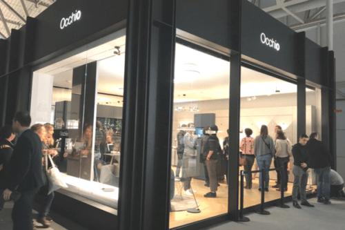 Frankfurt Light & Building 2018