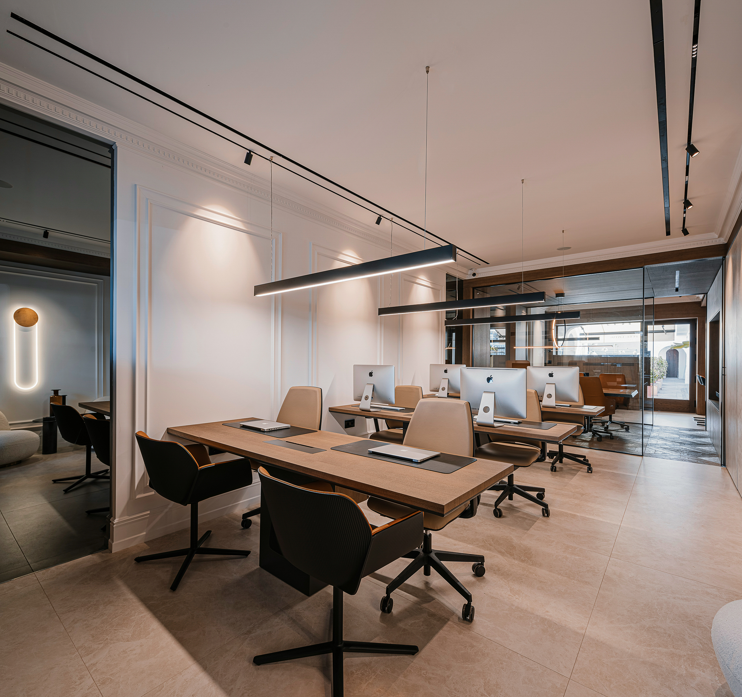 Pure Living Properties Offices